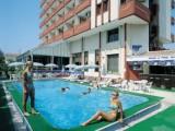 HOTEL MINAY, Kušadasi-Ladies Beach