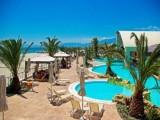 HOTEL MEDITERRANEAN VILLAGE, Olimpska regija-Paralia