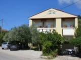 Hotel Apart Ionion, Sivota