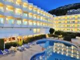HOTEL LITO, Rodos- Iksija