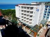 HATIPOGLU BEACH HOTEL, Alanja