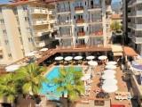 Oba Time Hotel, Alanja-Obagol