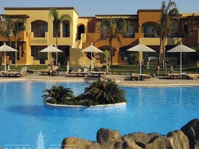 Hotel Grand Plaza Resort Hurgada Amos Travel