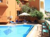 HOTEL ELOTIA, Krit- Agia Apostoli/Hanja