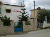 Vila Ftelia, Skiatos - Megali Amos