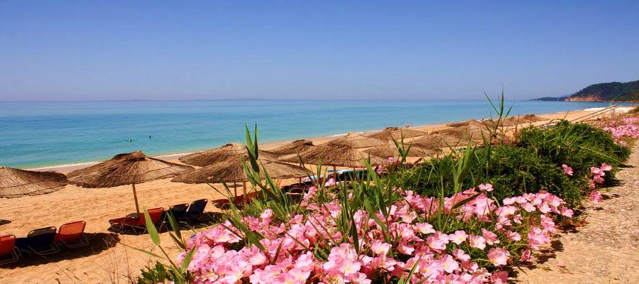 Vrachos Beach letovanje 2021.
