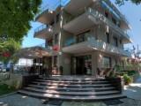 Hotel App Ifigenija, Leptokarija