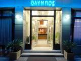 Hotel Olympos, Leptokarija