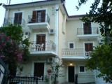 Kuća Aristea, Parga