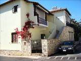 Vila Irida, Sivota