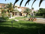 Hotel App Asteras, Hanioti