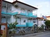 Vila Arhon, Sarti