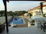 Aparthotel Ioannis Paradise, Pefkohori
