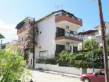 Vila Pavlos, Polihrono