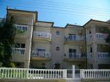 Kuća Spanos, Sarti