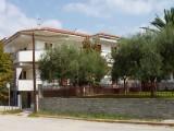 Apartmani Eleni, Polihrono