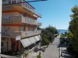 Studija i Apartmani Delfin, Vrasna Beach