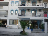 Vila St George Classic, Nei Pori