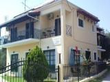 Vila Hara Studios, Sivota