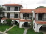 Vila Tinos, Pefkohori