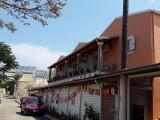 Vila Minas, Krf-Dasia