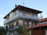 Vila Morfula, Stavros
