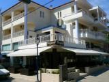 Vila Achileas, Hanioti