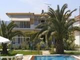 Kuća Mihalis, Sarti