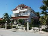 Vila Dimitris, Vrasna Paralia