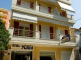 Vila Vianna, Evia - Edipsos