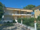 Vila Nestoras, Neos Marmaras