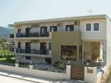 Apartmani Vavalas, Stavros