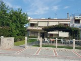 Vila Pelaginos, Evia-Pefki