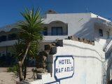Hotel Rafaelo, Rodos-Faliraki