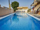 Angela apartments, Samos-Kokari
