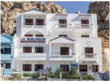 Apart hotel Dolphin, Karpatos- Pigadia