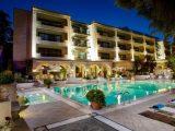 Hotel Rodos Park Suites & Spa, Grad Rodos