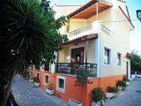 HOTEL SAMA, Samos-Pitagorio