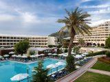 Hotel Smartline Cosmopolitan, Rodos-Iksija