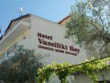 Hotel Vassiliki Bay, Lefkada-Vasiliki