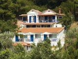 Vila Despo, Skiatos - Trulos
