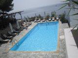 Hotel Yalis, Votsi