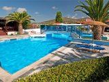 Hotel Zefiros beach, Samos-Mikali