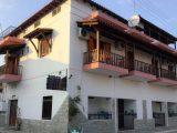 Vila Gavra, Sarti