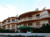 Vila George, Rodos-Faliraki