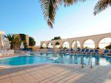Hotel Cactus, Rodos-Grad Rodos