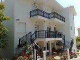 Vila Maria, Limenarija
