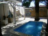 Kuća Avli, Sarti