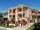 Kuća Sartios, Sarti