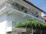 Vila Andrea, Leptokarija